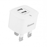Charger 2 USB Ports (2.4A)