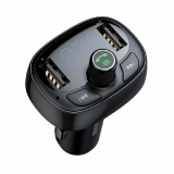 Car Lighter FM Transmitter