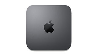 Mac Mini Repair