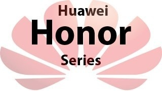 Huawei Honor Series